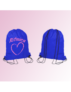 Backpack (Heart Ritmica)